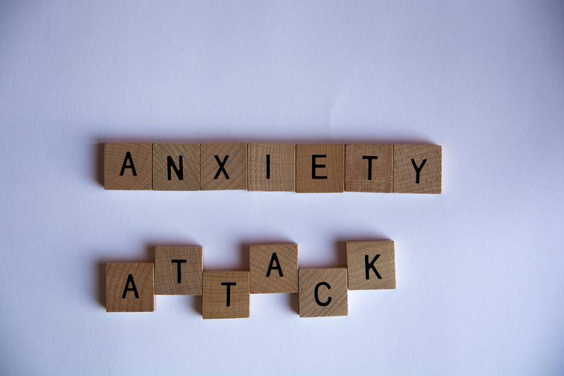 From Secret Anxiety to Successful Treatment — Stop the Panic